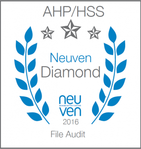 Neuven Diamond FIle Audit - AHP HSS