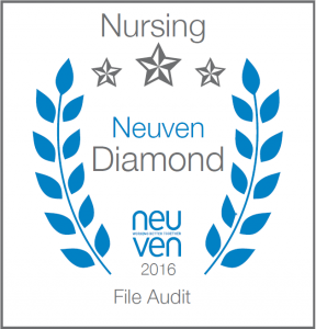 Neuven Diamond FIle Audit - Nursing