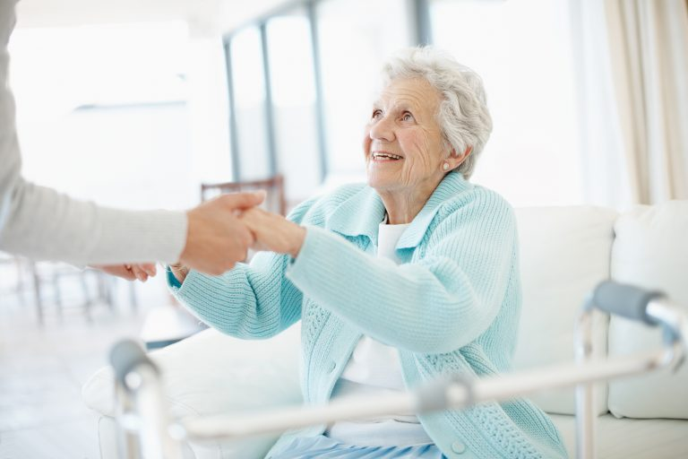 Call to train care home staff to screen elderly for malnutrition