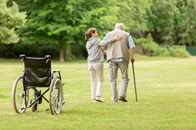 New support launched for disabled adults to improve health