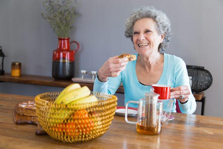 Healthy habits 'deliver extra disease-free decade'