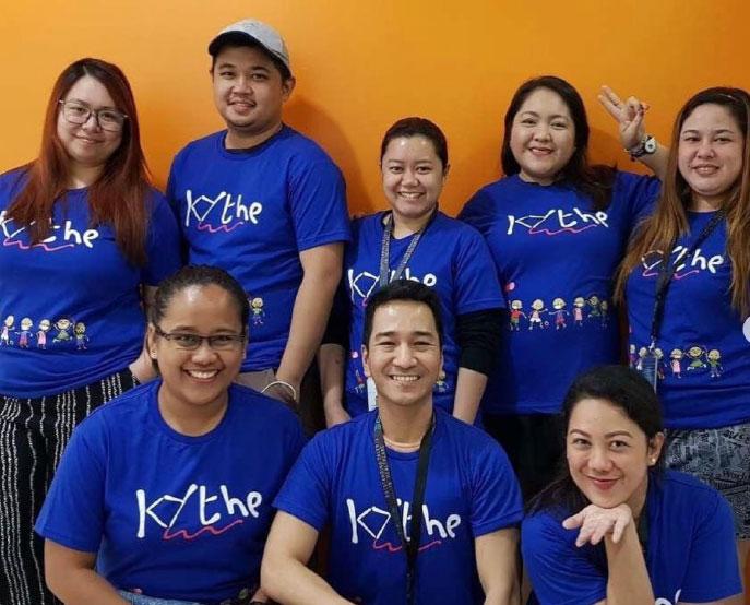 Kythe Charity Main Image