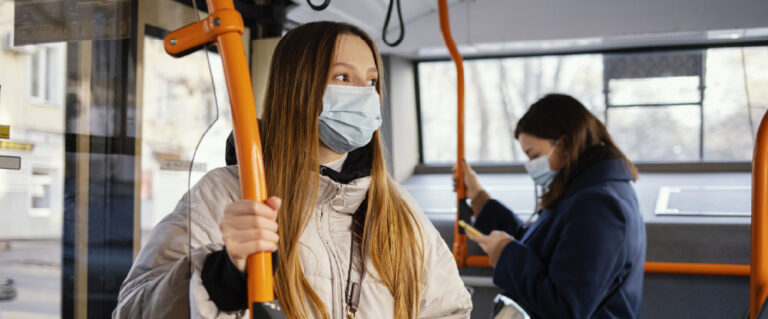 Unions warn workers at risk if face masks rules dropped