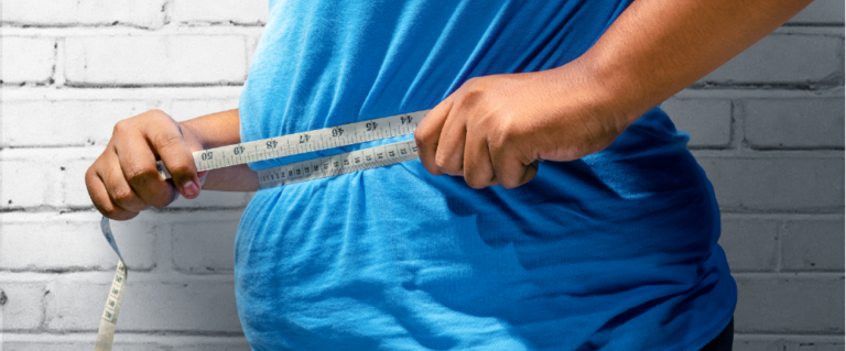 People seeking NHS weight loss help heavier than those before COVID new study finds